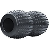 Proper Foam Roller - Delivering Superior Musculoskeletal Rehabilitation and Recovery | Patented Design by Dr. Rick